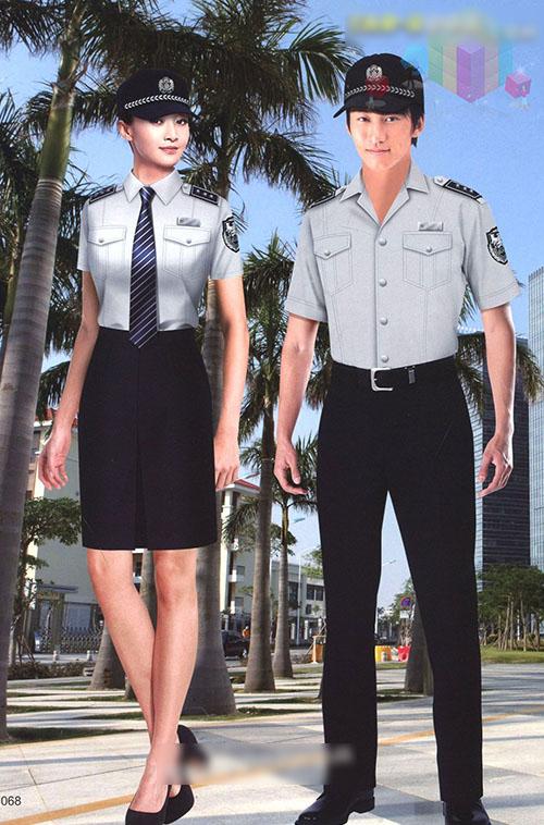 济南保安服
