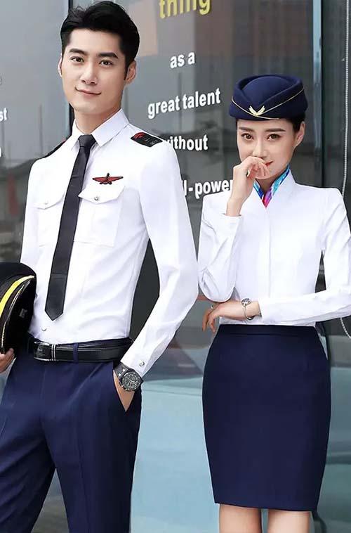 济南空乘制服