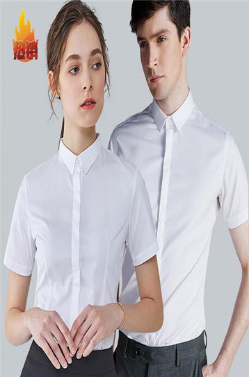 济南订做衬衫