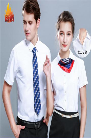 梧州衬衫订制