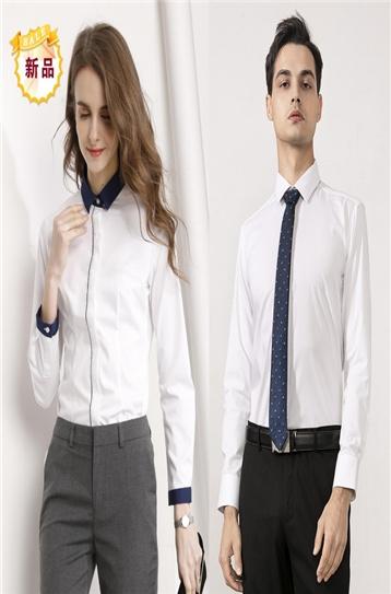 定制长袖衬衫